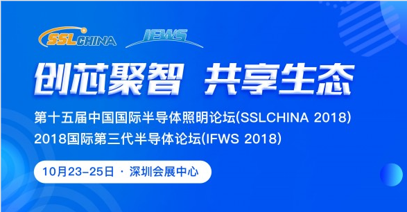 SSLCHINA & IFWS 2018 Call for Papers
